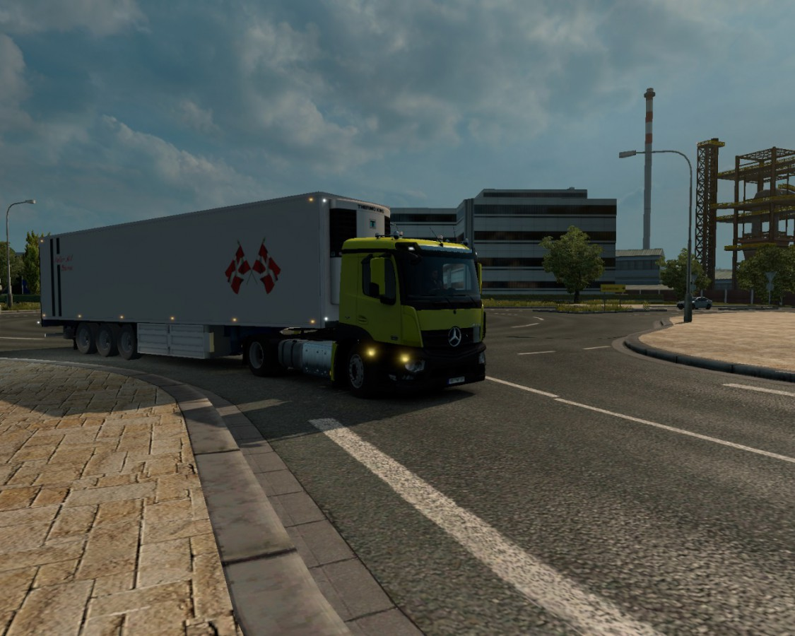 postet hier die sch nsten ets 2 bilder tsm schilder eure trucks seite 131 lustiges. Black Bedroom Furniture Sets. Home Design Ideas