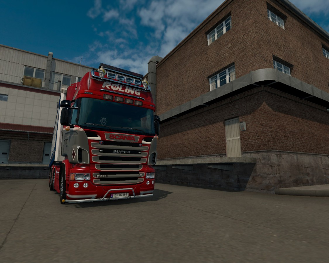 postet hier die sch nsten ets 2 bilder tsm schilder eure trucks page 159 lustiges. Black Bedroom Furniture Sets. Home Design Ideas