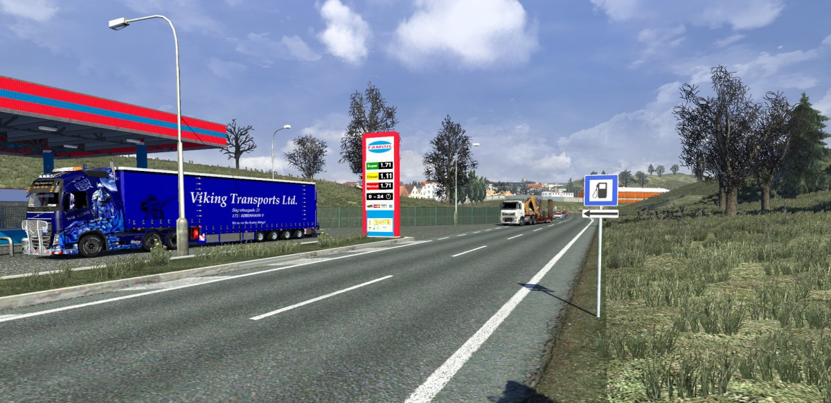 tage gibts die gibts gar nicht blog trucksim map. Black Bedroom Furniture Sets. Home Design Ideas